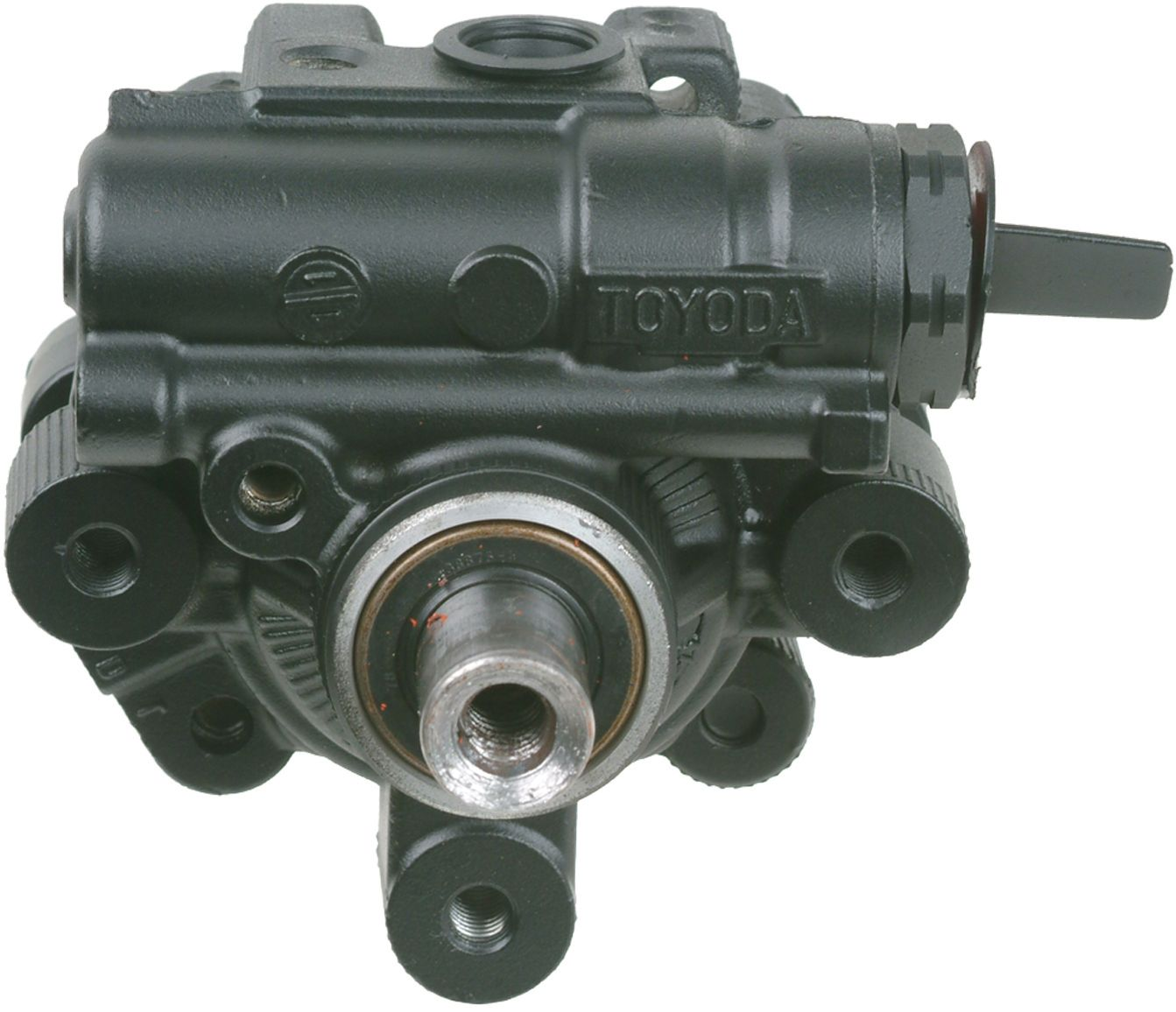 2007 Dodge Charger Power Steering Pump Cardone 96-5439