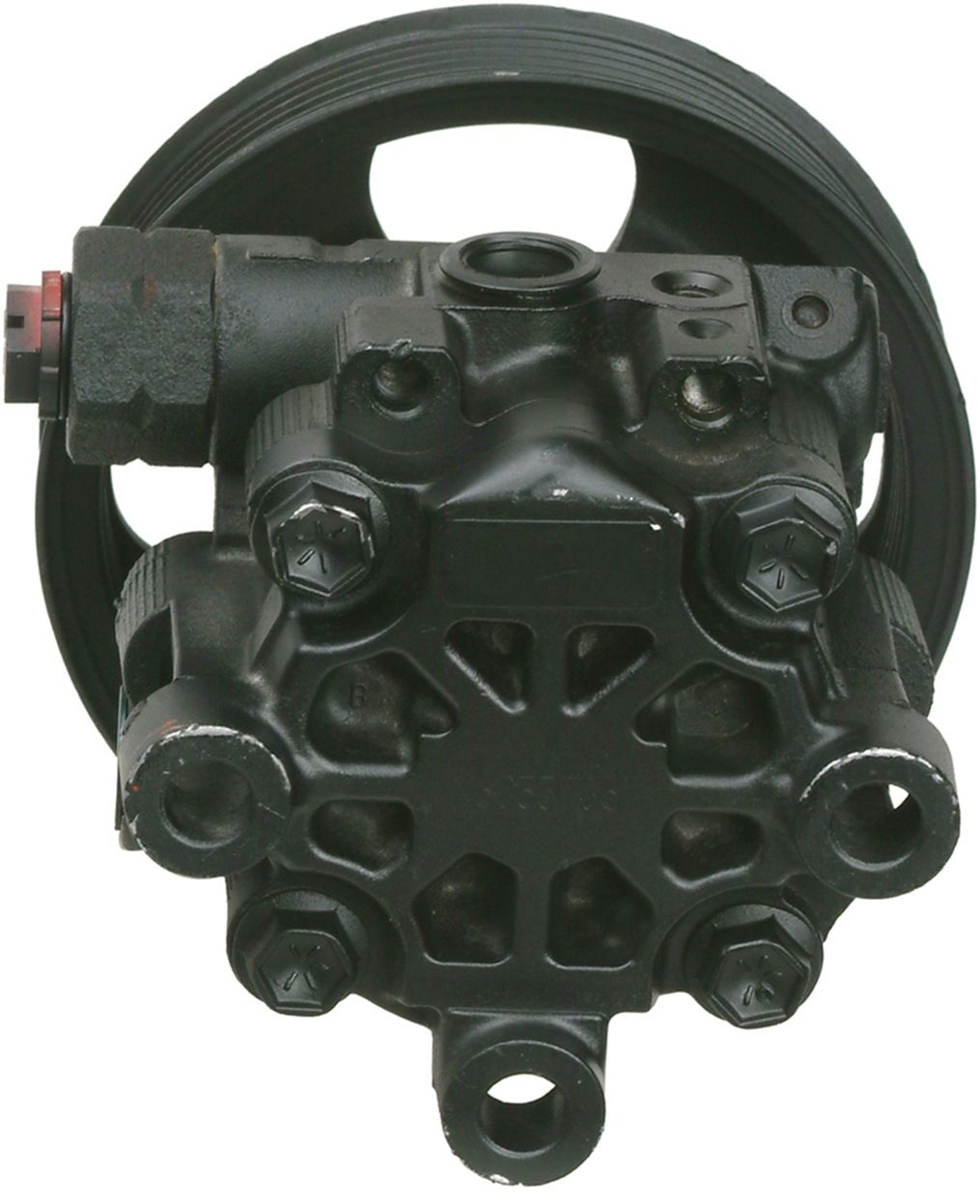Cardone 21-5498 Remanufactured Import Power Steering Pump A1 Cardone