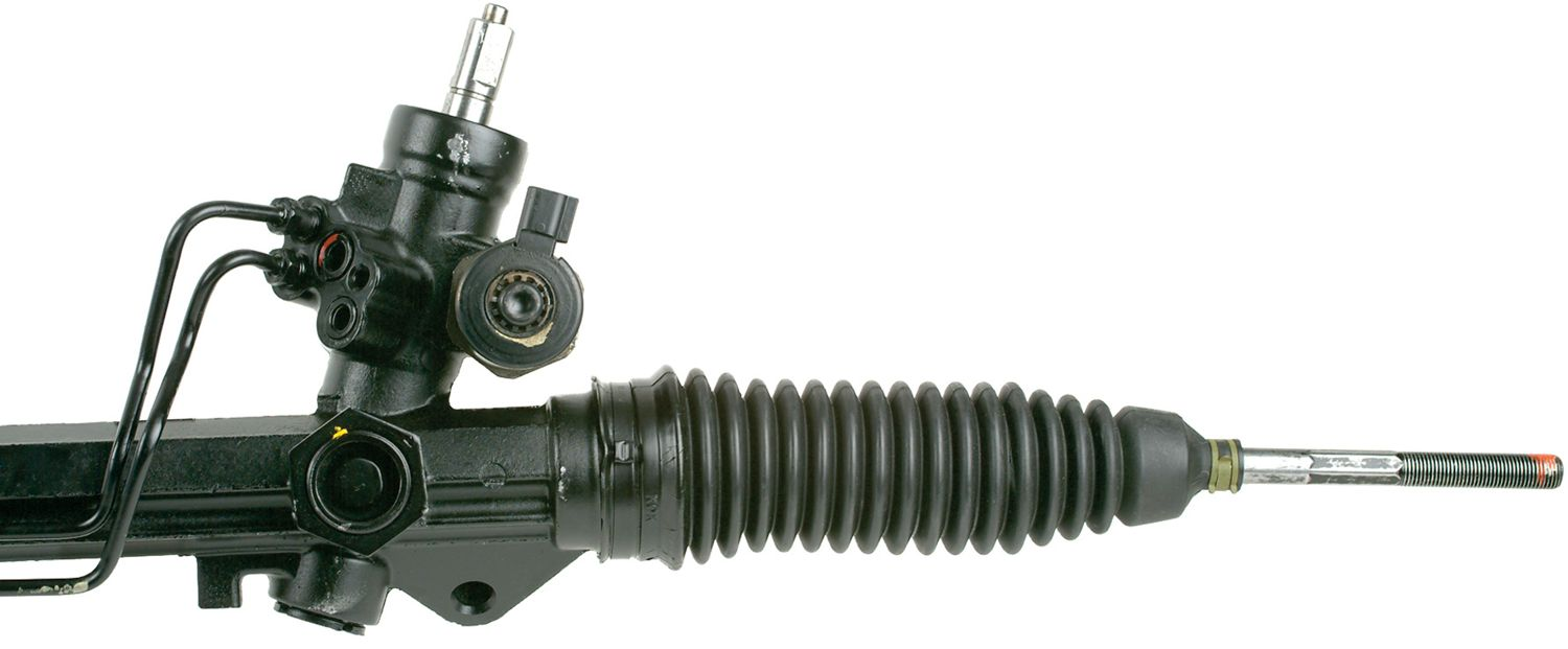 2005 Ford Crown Victoria Rack and Pinion Assembly