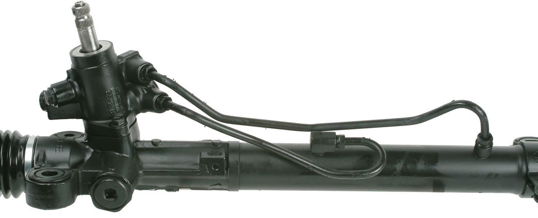 2008 honda cr-v rack and pinion assembly a1 26-2750