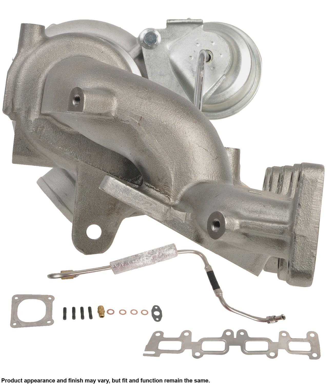 2005 Chrysler Pt Cruiser Turbocharger 2009 Fuel Filter A1 2n 315