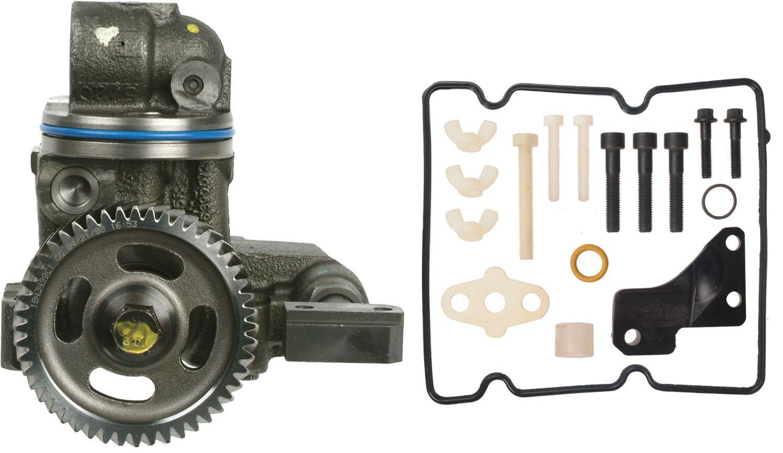 2007 Ford F 250 Super Duty Diesel High Pressure Oil Pump Fusion Sending Unit A1 2p 225