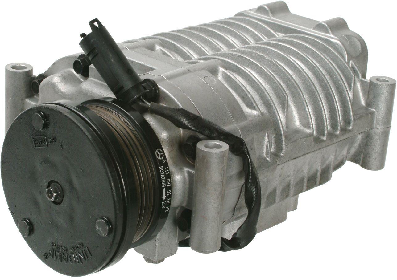 2000 Mercedes-Benz C230 Supercharger   AutoPartsKart com