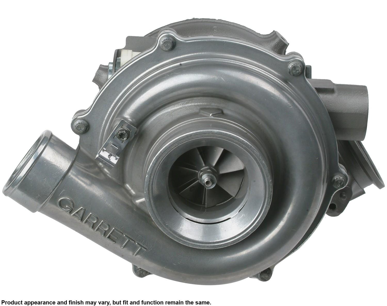 2004 Ford F 250 Super Duty Turbocharger Kit Steering Box A1 2t 203k1