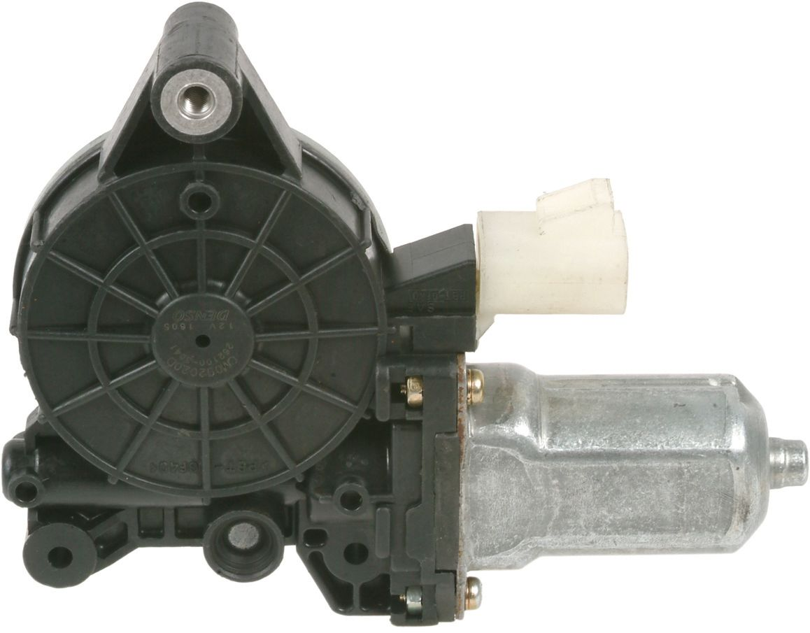 2007 Buick Lacrosse Power Window Motor 07 Fuse Diagram A1 42 1025