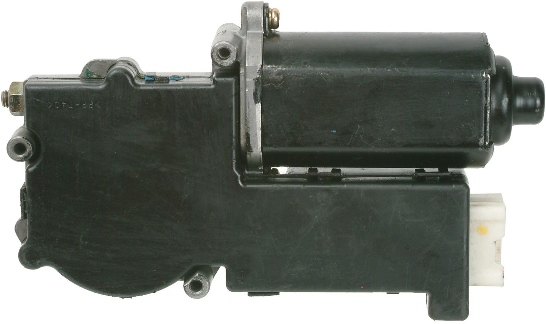 2004 Nissan Pathfinder Windshield Wiper Motor A1 43 4382