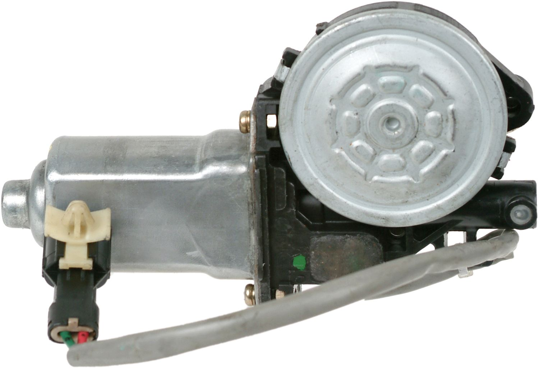 2003 Kia Sorento Power Window Motor Have A Sedona Ex My Windows No Longer Wor A1 47 4520