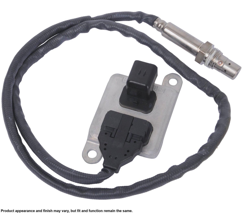 2011 Chevrolet Silverado 2500 HD Nitrogen Oxide (NOx) Sensor Downstream,  Downstream, Downstream Cardone 4N-1000