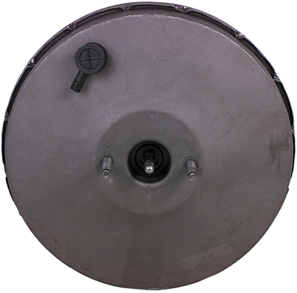 Power Brake Booster-Vacuum Cardone 54-74211 Reman