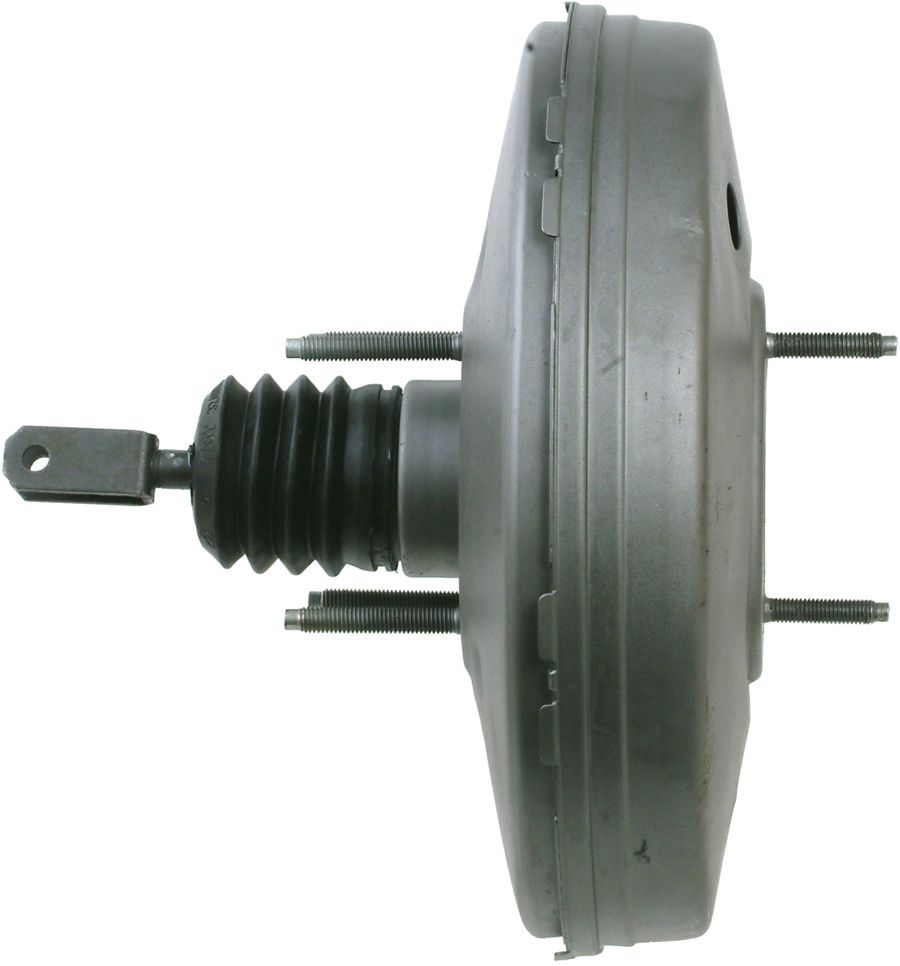 2008 Ford Edge Power Brake Booster A1 54-74232 ...