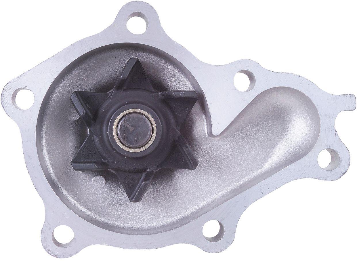 1998 Nissan Quest Engine Water Pump Timing Belt A1 55 63118