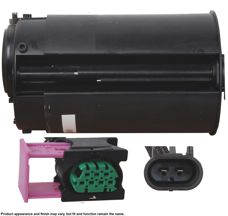 2013 GMC Sierra 2500 HD Diesel Exhaust Fluid (DEF) Heater Cardone 5D-1003L