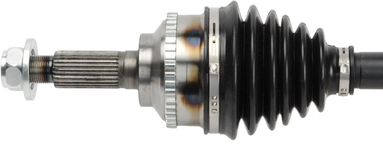 2005 Ford Escape Cv Axle Shaft 1970 F250 Rear Nut Socket A1 66 2167