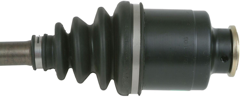 2000 Subaru Outback Cv Axle Shaft Nut A1 66 7259
