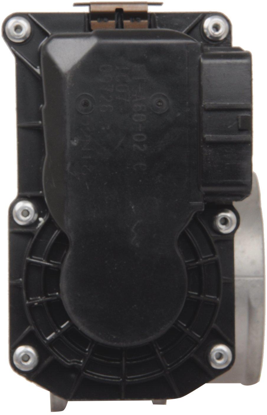 2012 Nissan Versa Fuel Injection Throttle Body Filter A1 67 0014