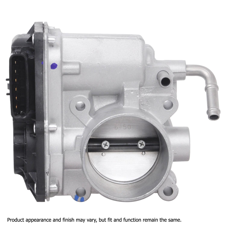 2012 Nissan Versa Fuel Injection Throttle Body Rogue Filter A1 67 0021