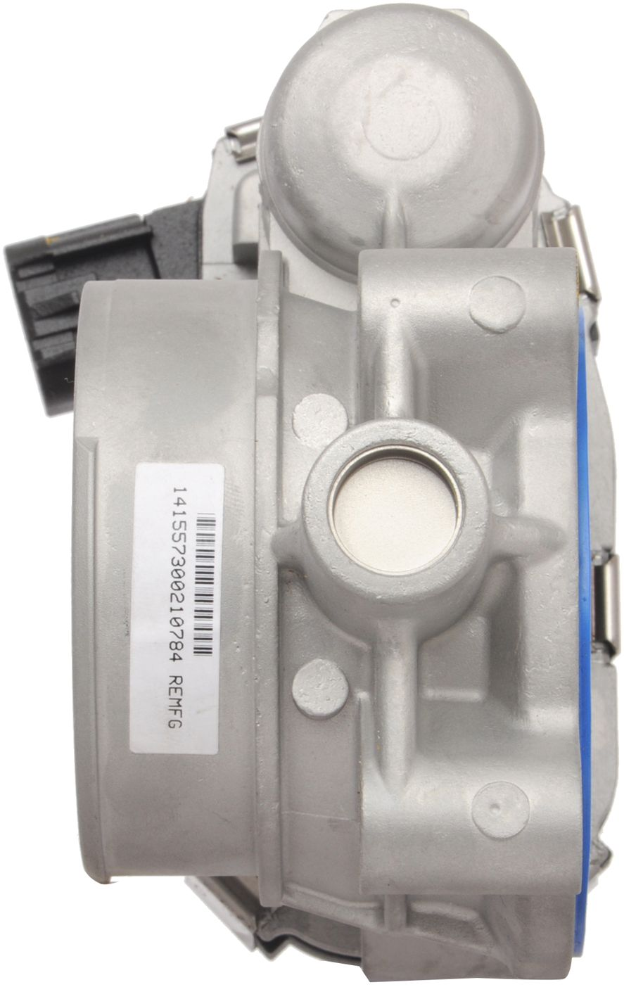 2009 Pontiac G6 Fuel Injection Throttle Body A1 67-3002