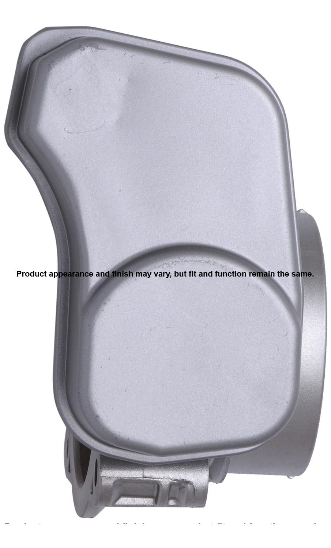 2007 Saturn Ion Fuel Injection Throttle Body   AutoPartsKart com