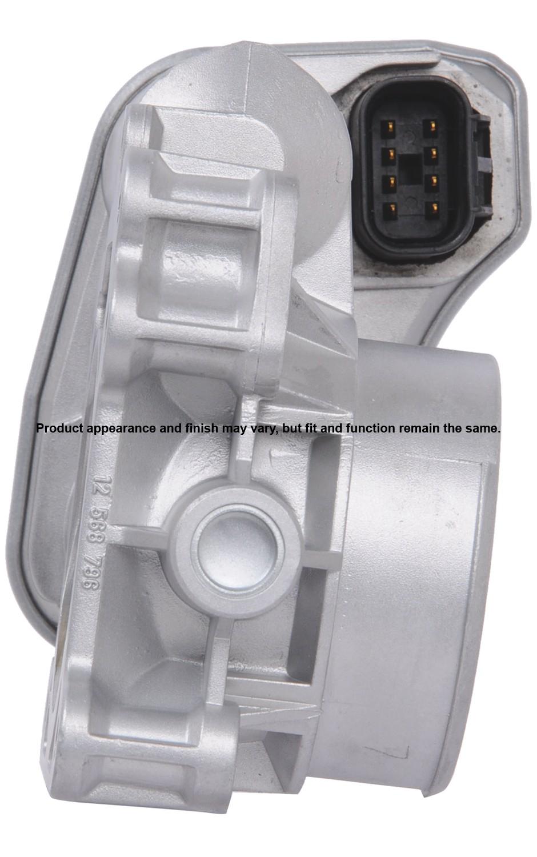 2006 Chevrolet HHR Fuel Injection Throttle Body Cardone 67-3012