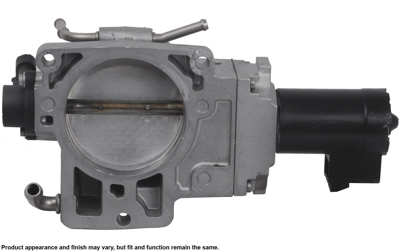 2003 Chevrolet Corvette Fuel Injection Throttle Body | AutoPartsKart com