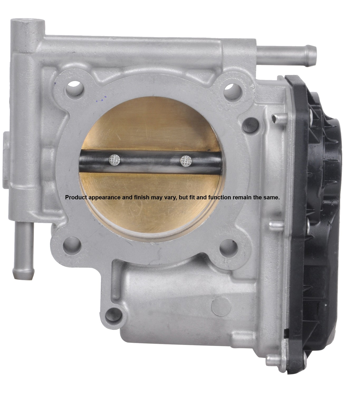 2009 Mazda 6 Fuel Injection Throttle Body Cardone 67-4203