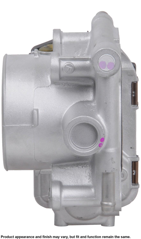 2004 Mazda 6 Fuel Injection Throttle Body Cardone 67-4204