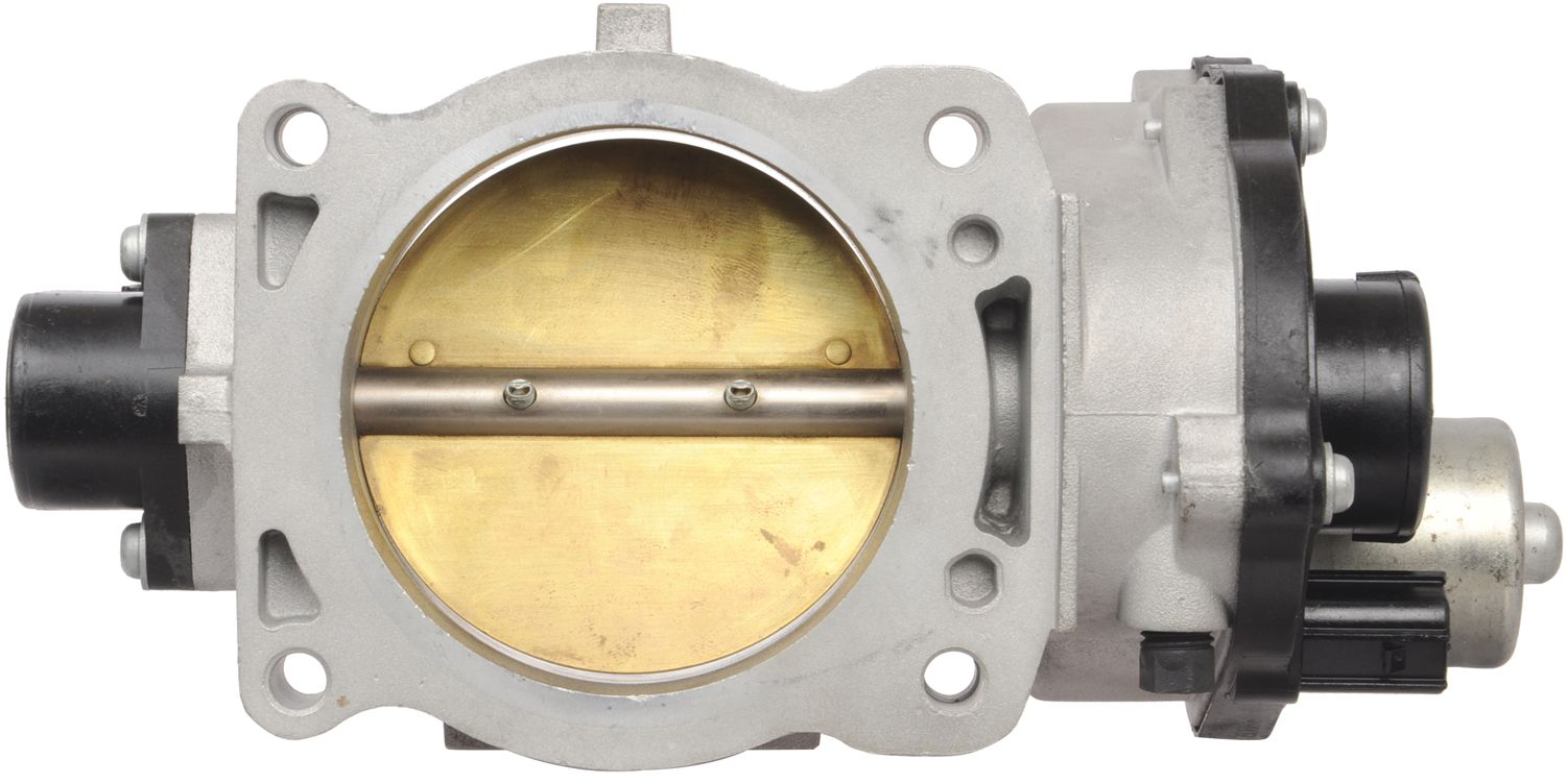 2007 Ford F 150 Fuel Injection Throttle Body Autopartskart Com