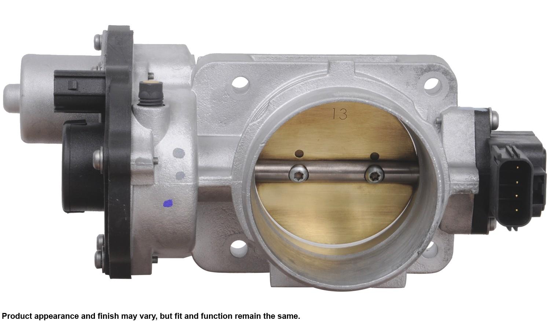 2004 mercury mountaineer fuel injection throttle body a1 67-6027