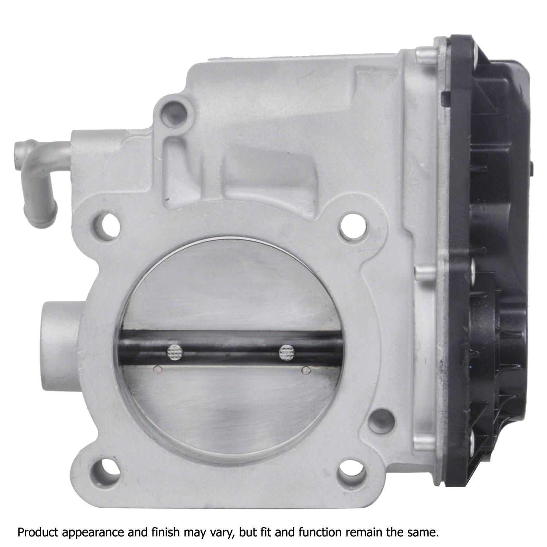 2010 Toyota 4Runner Fuel Injection Throttle Body Cardone 67-8016