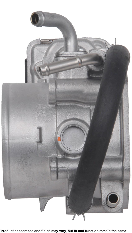 2004 Toyota 4Runner Fuel Injection Throttle Body Cardone 67-8006