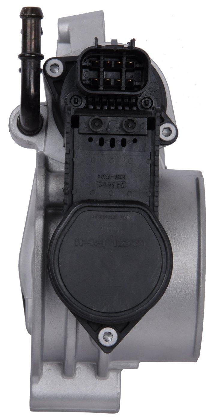 2008 Kia Amanti Fuel Injection Throttle Body Cardone 67-9001