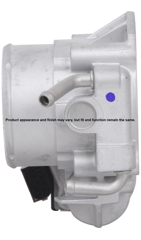 2014 Hyundai Santa Fe Fuel Injection Throttle Body Cardone 67-9005