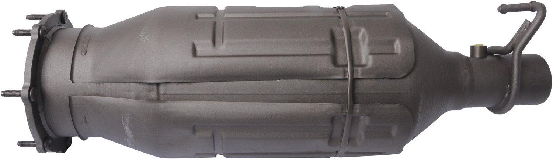 2008 Ford F-250 Super Duty Diesel Particulate Filter Cardone 6D-20000