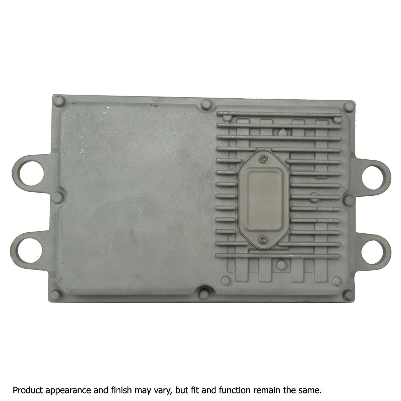 2004 Ford F 250 Super Duty Fuel Injector Control Module Cardone 78 2006f 7 3 Powerstroke Wastegate Solenoid On 2002 Explorer A1 2004f