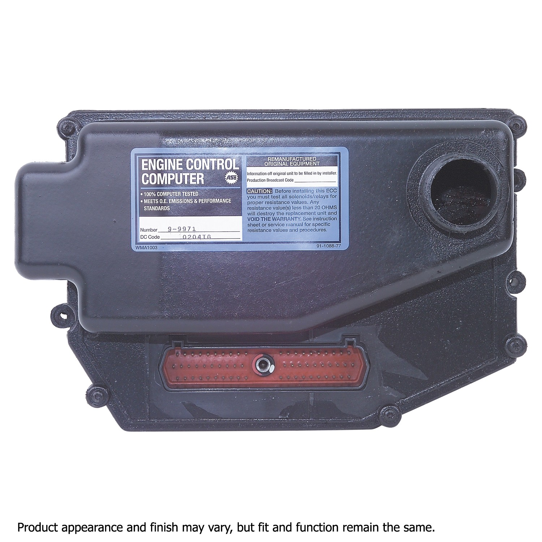 1990 Dodge D150 Engine Control Module | AutoPartsKart com