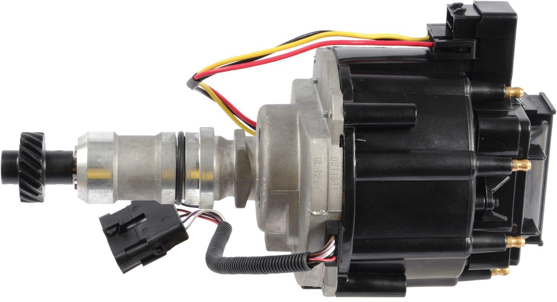 1991 Cadillac Eldorado Distributor Wiring Harness A1 84 1864