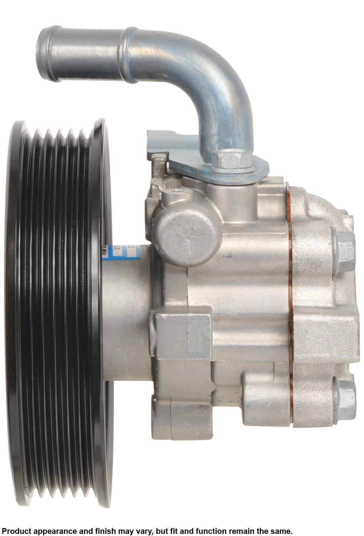 2012 Kia Rondo Power Steering Pump Cardone 21-148