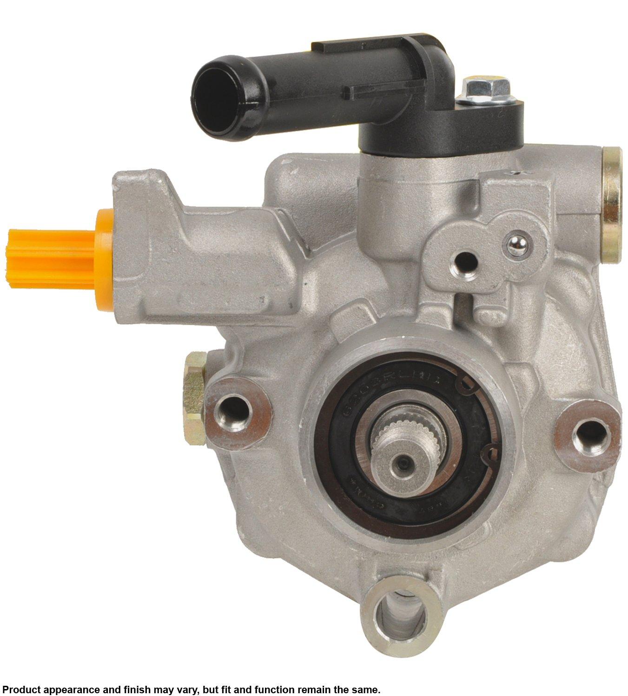 2006 Subaru Outback Power Steering Pump A1 96 5196
