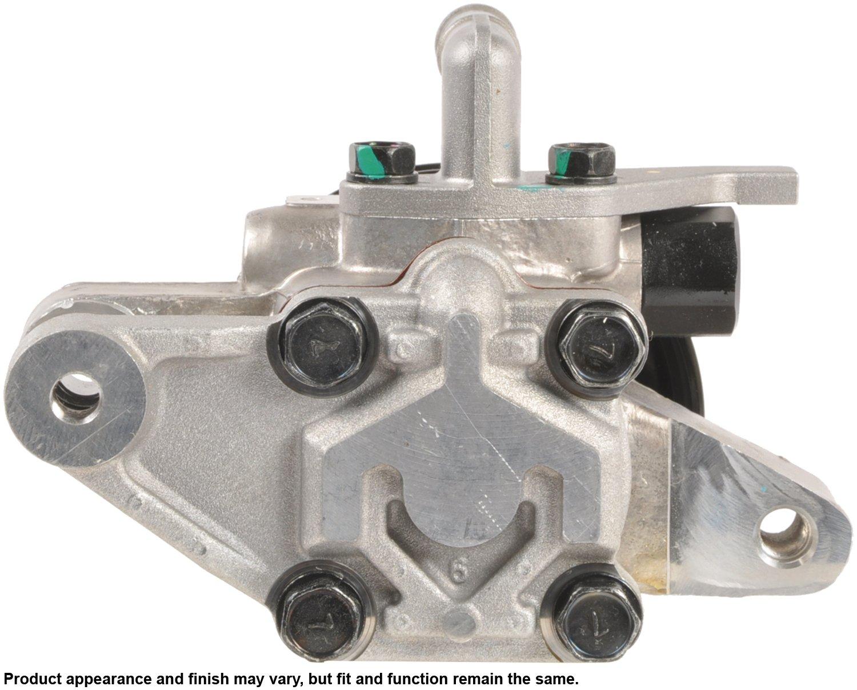 Cardone 21-5260 Remanufactured Import Power Steering Pump