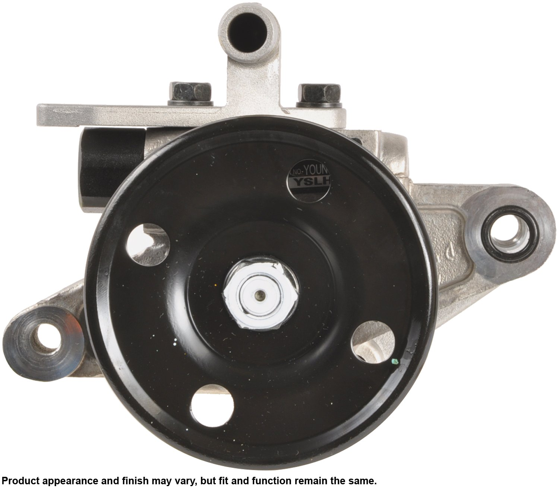 2002 Hyundai Elantra Power Steering Pump Autopartskart Com