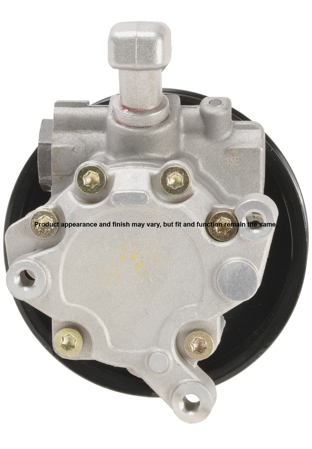 2001 Mercedes Benz Ml320 Power Steering Pump 01 Fuel Filter Location A1 96 5294