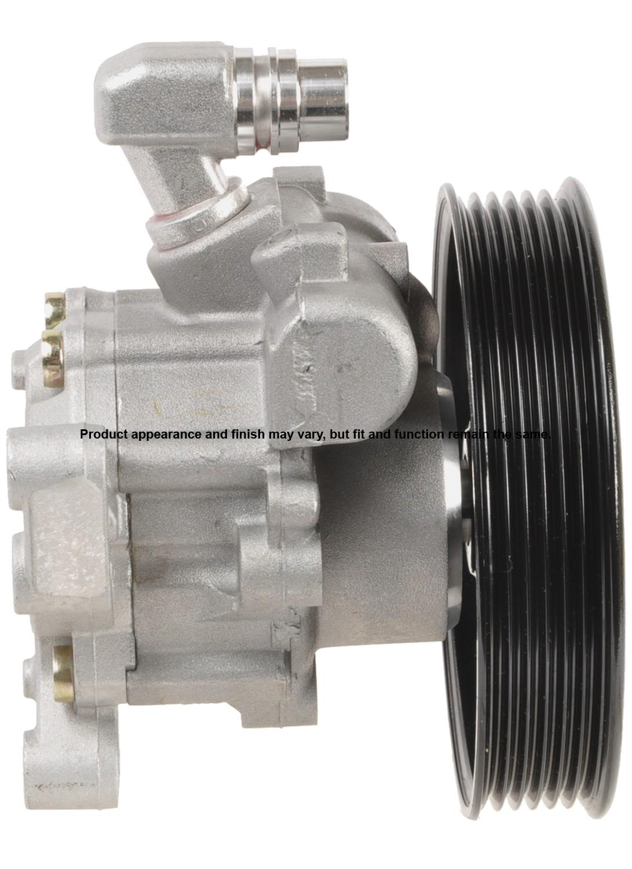 2001 Mercedes Benz Ml320 Power Steering Pump 01 Fuel Filter Location A1 96 5294
