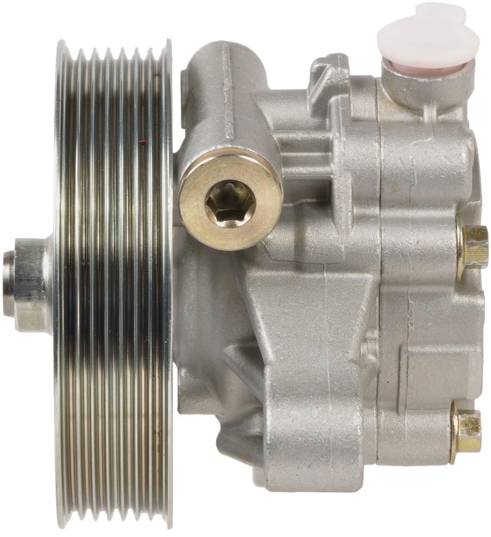 2009 Honda Accord Power Steering Pump Fluid Leak A1 96 5495