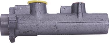 Brake Master Cylinder-C-TEK Standard Centric 131.66034