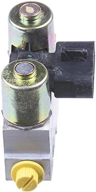 ABS Hydraulic Assembly A1 12-2005