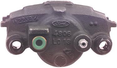 Raybestos RC10279 Professional Grade Remanufactured Loaded Disc Brake Caliper