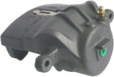 1996 Lincoln Mark VIII Disc Brake Caliper A1 18-4383