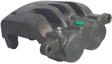 2007 Ford F-350 Super Duty Disc Brake Caliper A1 18-4920