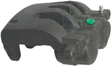 2007 Ford F-350 Super Duty Disc Brake Caliper A1 18-4921