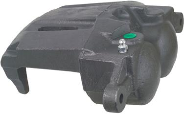 2007 Ford F-350 Super Duty Disc Brake Caliper A1 18-4996